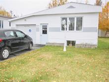 Mobile home for sale in Chibougamau, Nord-du-Québec, 2072, Rue  Larose, 26688515 - Centris.ca