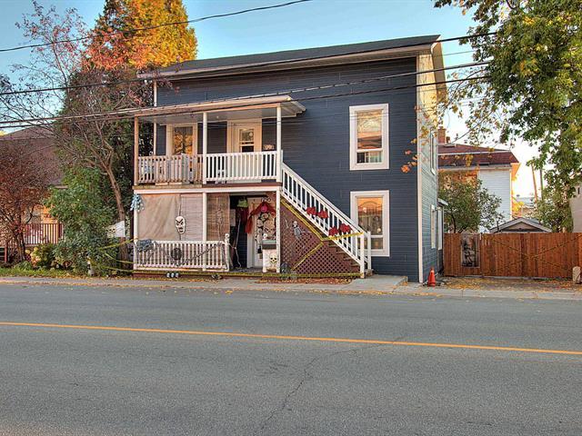 Duplex for sale in Trois-Rivières, Mauricie, 1795 - 1797, Rue  Sainte-Marguerite, 14989037 - Centris.ca
