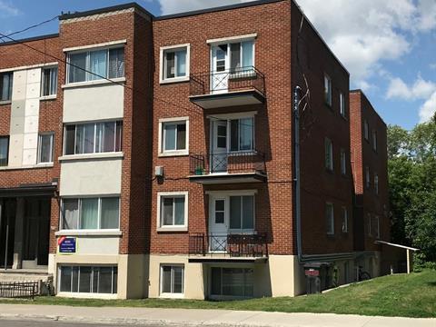 Immeuble à revenus à vendre à Côte-des-Neiges/Notre-Dame-de-Grâce (Montréal), Montréal (Île), 4595, boulevard  Grand, 11015648 - Centris.ca