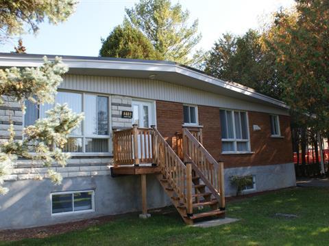 House for sale in Rosemère, Laurentides, 216, Rue  Lauréanne, 21041476 - Centris.ca