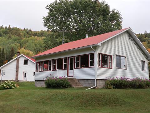 Maison à vendre à Saint-Zénon, Lanaudière, 3825, Rue  Eugène, 17604502 - Centris.ca