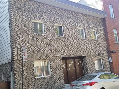 Triplex for sale in Le Sud-Ouest (Montréal), Montréal (Island), 768 - 774, Rue  Saint-Ferdinand, 14651709 - Centris.ca