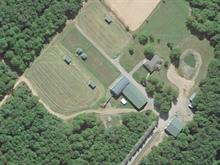 Hobby farm for sale in Drummondville, Centre-du-Québec, 4895, boulevard  Jean-De Brébeuf, 19062328 - Centris.ca