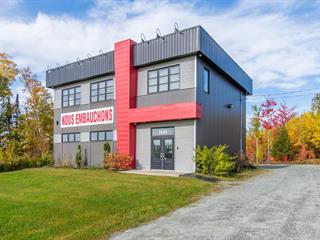 Commercial unit for rent in Sherbrooke (Brompton/Rock Forest/Saint-Élie/Deauville), Estrie, 1666, Chemin  Laliberté, suite 1, 19250995 - Centris.ca