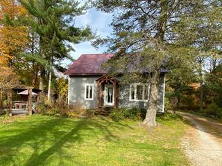 Fermette à vendre à Sainte-Hélène-de-Chester, Centre-du-Québec, 1271Z, Route  263, 17410085 - Centris.ca