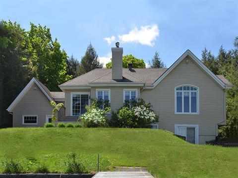 Chalet à vendre à Racine, Estrie, 354, Chemin  J.-A.-Bombardier, 16843068 - Centris.ca