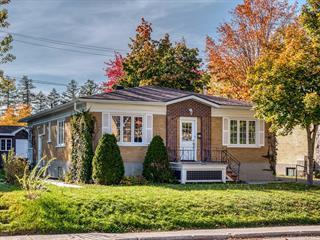 Maison à vendre à Québec (La Cité-Limoilou), Capitale-Nationale, 814, Avenue  Eymard, 10090406 - Centris.ca