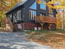 Maison à vendre à Wentworth, Laurentides, 367, Chemin du Lac-Louisa Sud, 9648939 - Centris.ca