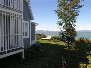Maison à vendre à Rivière-Ouelle, Bas-Saint-Laurent, 167, Chemin de l'Anse-des-Mercier, 22659990 - Centris.ca