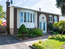 Maison à vendre à Fabreville (Laval), Laval, 3212, Rue  Carmina, 24074857 - Centris.ca