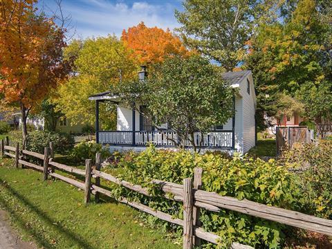Maison à vendre à Saint-Jean-de-l'Île-d'Orléans, Capitale-Nationale, 5050, Chemin  Royal, 28404843 - Centris.ca
