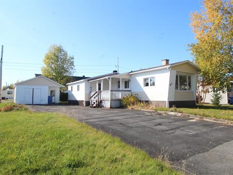 Mobile home for sale in Sainte-Jeanne-d'Arc (Saguenay/Lac-Saint-Jean), Saguenay/Lac-Saint-Jean, 465, Rue du Parc, 22658181 - Centris.ca