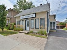 Commercial building for sale in Sainte-Rose (Laval), Laval, 123, boulevard  Curé-Labelle, 14314172 - Centris.ca