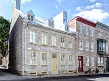 House for sale in Québec (La Cité-Limoilou), Capitale-Nationale, 58, Rue  Sainte-Ursule, 18942636 - Centris.ca