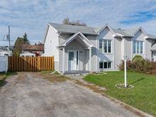 Maison à vendre à La Plaine (Terrebonne), Lanaudière, 10770, Rue  Poirier, 25952920 - Centris.ca