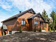 Duplex à vendre à Sainte-Anne-des-Lacs, Laurentides, 524 - 524A, Chemin des Campanules, 13619289 - Centris.ca