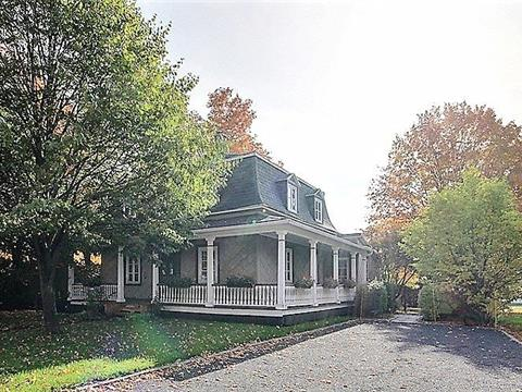 Maison à vendre à Saint-Agapit, Chaudière-Appalaches, 1155, Rue  Principale, 9430682 - Centris.ca