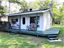 Cottage for sale in Saint-Félicien, Saguenay/Lac-Saint-Jean, 1039, Chemin de la Pointe, 14772045 - Centris.ca