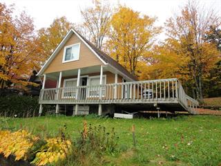 Cottage for sale in Lac-Poulin, Chaudière-Appalaches, 6, Rue  Poulin, 12721588 - Centris.ca