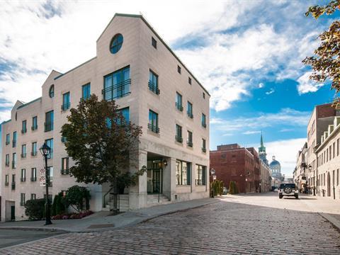 Condo for sale in Montréal (Ville-Marie), Montréal (Island), 500, Rue  Saint-Paul Est, apt. 32, 24836975 - Centris.ca