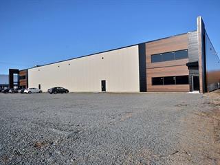 Bâtisse industrielle à vendre à Drummondville, Centre-du-Québec, 2800 - 2810, Rue  Alfred-Nobel, 11281297 - Centris.ca