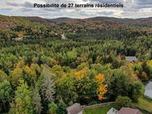 Terre à vendre à Sainte-Agathe-des-Monts, Laurentides, Rue du Concorde, 20253695 - Centris.ca