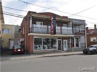 Commercial building for sale in Saint-Jean-sur-Richelieu, Montérégie, 94 - 94A, Rue  Saint-Paul, 16781756 - Centris.ca