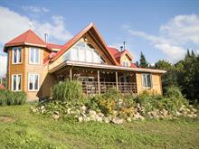 Cottage for sale in Saint-Ferréol-les-Neiges, Capitale-Nationale, 540, Rang  Saint-Édouard, 12753429 - Centris.ca
