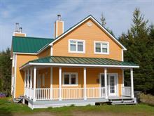 Maison à vendre à Saints-Martyrs-Canadiens, Centre-du-Québec, 310, Route  161, 10355349 - Centris.ca
