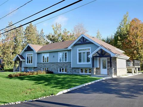 House for sale in Rawdon, Lanaudière, 4254, boulevard  Pontbriand, 17837547 - Centris.ca