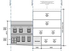 Terrain à vendre à La Cité-Limoilou (Québec), Capitale-Nationale, 510Z, Rue de la Tourelle, 13383282 - Centris.ca