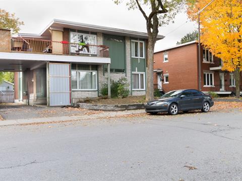 Duplex for sale in Québec (La Cité-Limoilou), Capitale-Nationale, 2505, Avenue  Pierre-Boucher, 14111689 - Centris.ca