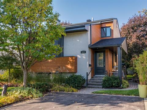 Maison à vendre à Sainte-Rose (Laval), Laval, 2431, Rue de l'Ombrette, 18419267 - Centris.ca