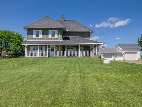 Duplex for sale in Clarendon, Outaouais, 108, Chemin de Calumet Ouest, 21688056 - Centris.ca