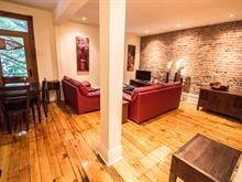 Condo / Appartement à louer à Ville-Marie (Montréal), Montréal (Île), 442, Rue  Saint-Louis, 16006205 - Centris.ca