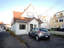 Maison à vendre à Trois-Pistoles, Bas-Saint-Laurent, 315, Rue  Vézina, 20838006 - Centris.ca