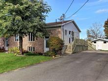 Duplex à vendre à Laurier-Station, Chaudière-Appalaches, 136 - 136B, Rue  Desjardins, 21640911 - Centris.ca
