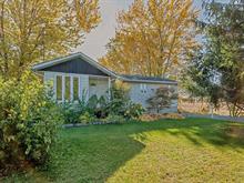 Cottage for sale in Saint-Barthélemy, Lanaudière, 81, Rang du Fleuve, 11521724 - Centris.ca