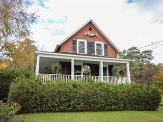 Maison à vendre à North Hatley, Estrie, 3215, Chemin  Capelton, 28019236 - Centris.ca
