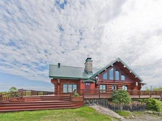 House for sale in Harrington, Laurentides, 100, Chemin  Ross, 20363546 - Centris.ca