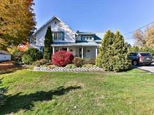 Maison à vendre à Thurso, Outaouais, 96, Rue  Galipeau, 28128677 - Centris.ca