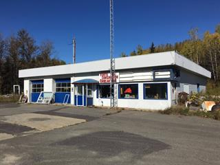 Commercial building for sale in Saint-Marc-du-Lac-Long, Bas-Saint-Laurent, 1, Route  289, 13400980 - Centris.ca