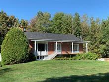 Maison à vendre à Sainte-Geneviève-de-Berthier, Lanaudière, 884Z, Rang du Petit-Bois, 18465597 - Centris.ca