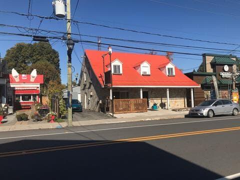 Maison à vendre à Roxton Falls, Montérégie, 255, Rue  Notre-Dame, 26436705 - Centris.ca
