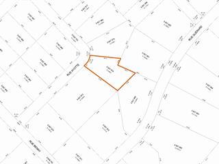 Lot for sale in Saint-Félix-de-Valois, Lanaudière, Rue  Ayotte, 21231704 - Centris.ca