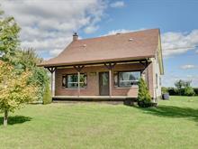 Maison à vendre à Saint-Pie, Montérégie, 557, Rang du Bas-de-la-Rivière, 14639398 - Centris.ca