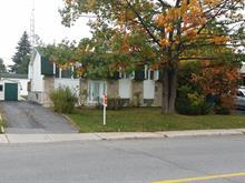 Maison à vendre à Vaudreuil-Dorion, Montérégie, 493, Rue  Lafleur, 27760998 - Centris.ca