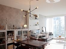 Condo for sale in Ville-Marie (Montréal), Montréal (Island), 1155, Rue de la Montagne, apt. 2508, 23754426 - Centris.ca