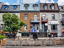 Commercial unit for rent in Montréal (Ville-Marie), Montréal (Island), 1705, Rue  Saint-Denis, 16339940 - Centris.ca