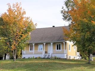 Maison à vendre à Saint-Jean-Port-Joli, Chaudière-Appalaches, 667, Avenue  De Gaspé Ouest, 25140817 - Centris.ca